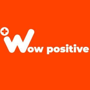 wow positive site logosu